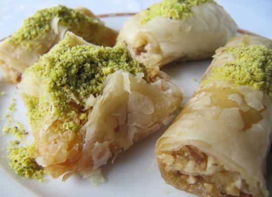 Pâtisserie maison - Al Fawar