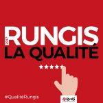 Qualité Rungis - Al Fawar